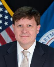 Deputy Under Secretary Matthew Travis