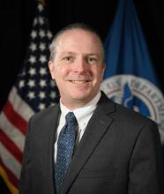 Rear Admiral Christopher J. Tomney, USCG (Ret.)