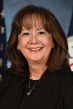 Karen S. Evans