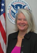 Kathryn Brinsfield Homeland Security