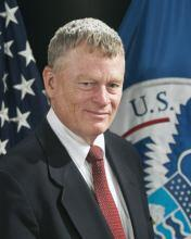 DHS Acting Secretary Rand Beers