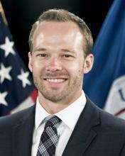 Photo of Clark W. Stevens