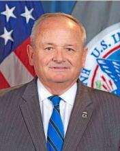 Principal Deputy Assistant Secretary, Thomas S. Winkowski