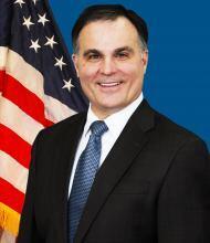 Dr. John Zangardi