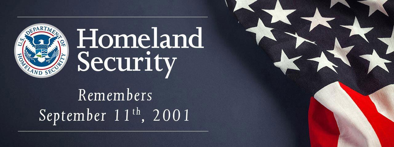 Homeland Security | Home