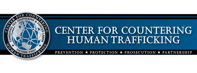 Center for Countering Human Trafficking: Prevention, Protection, Prosecution, Partnership