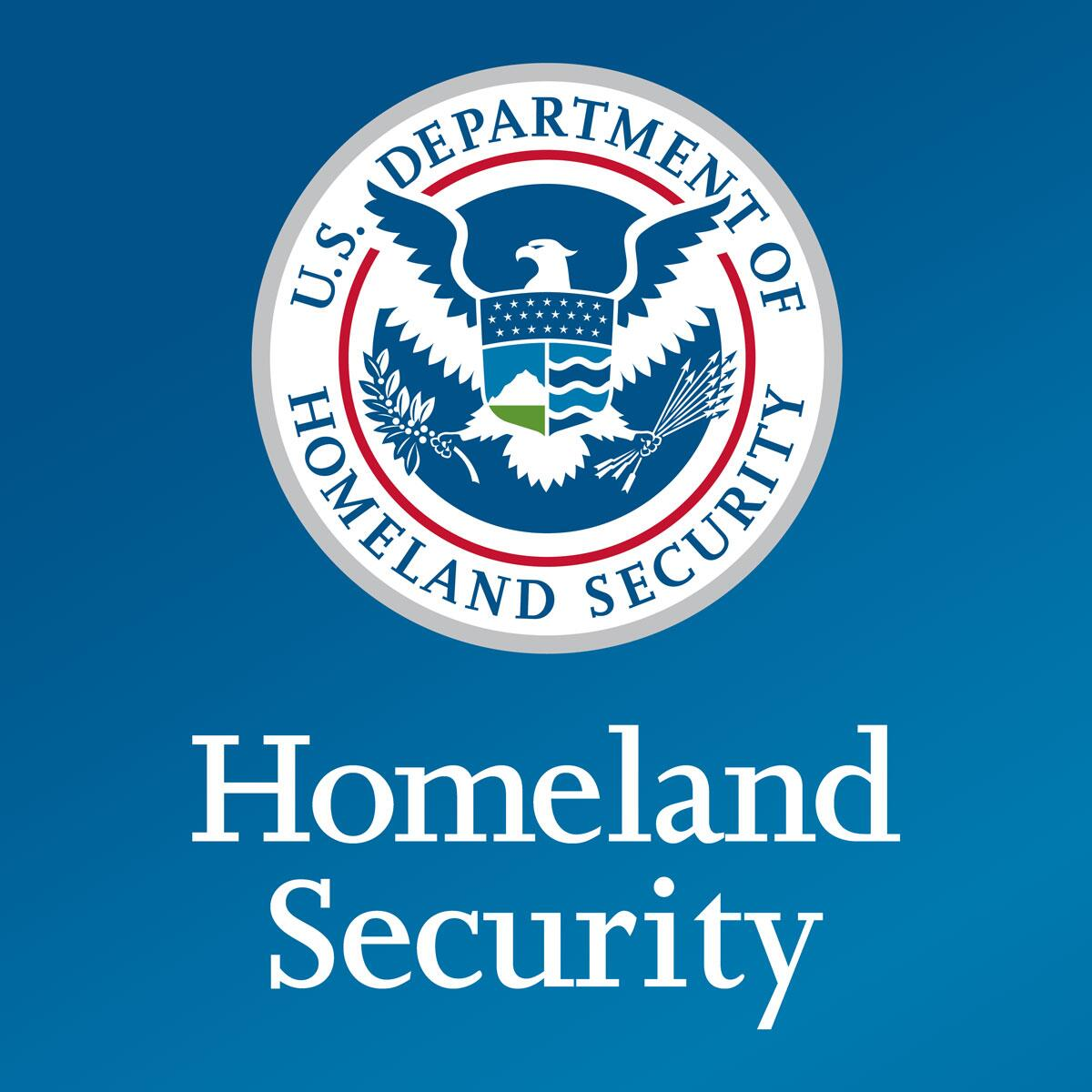 Image result for homeland security usa