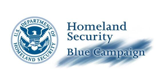 Department of Homeland Security Blue Campaign