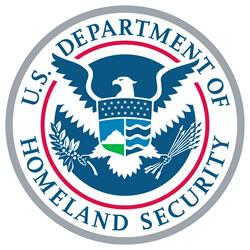 Department of Homeland Security Seal | Homeland Security