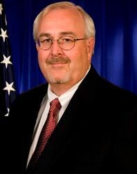 Photo of W. Craig Fugate, FEMA Administrator