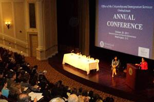 CIS conference