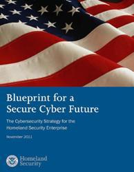 The Cybersecurity Strategy for the Homeland Security Enterprise