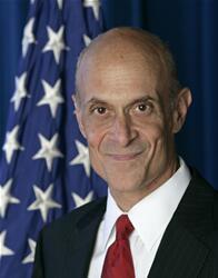 Secretary: Michael Chertoff