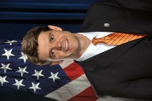 John T. Morton, Assistant Secretary of Homeland Security for U.S. Immigration and Customs Enforcement