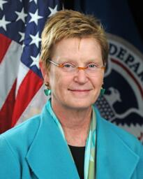 Undersecretary for S&T Dr. Tara O'Toole