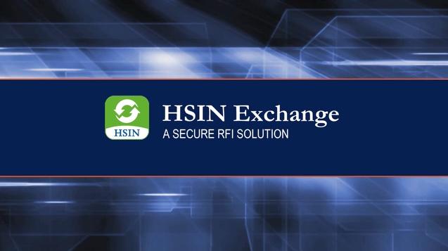 HSIN Exchange | Homeland Security